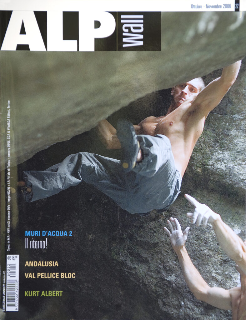 Alp Novembre 2006
